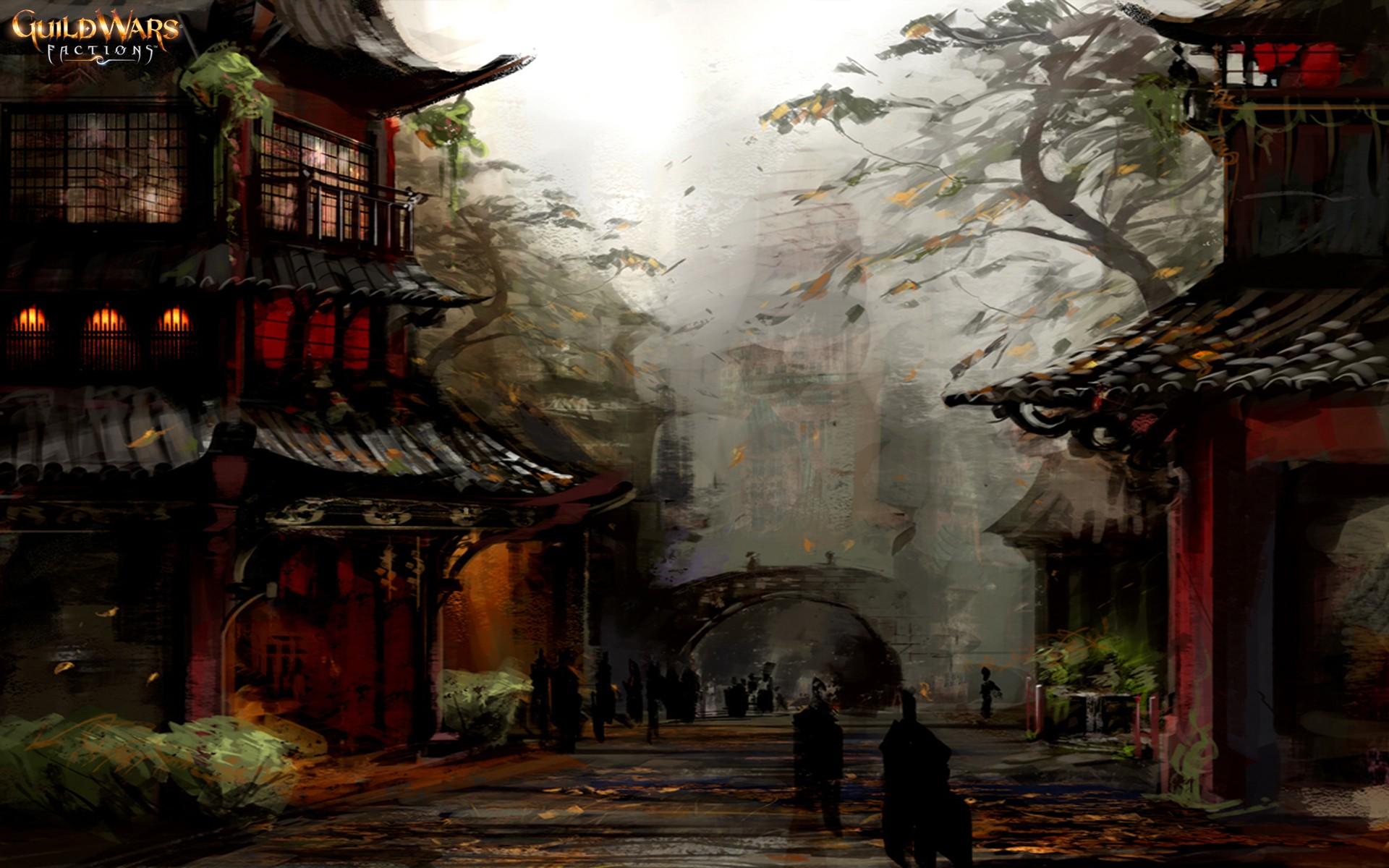 China Wallpaper 1920x1200 Red China Ninjas Katana Samurai Chinese 1920x1200
