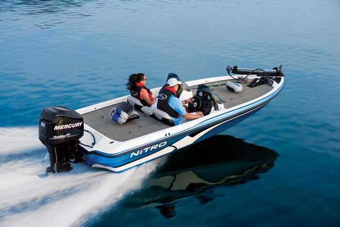 Pin Nitro Bass Boat Wallpaper Boats 700x467