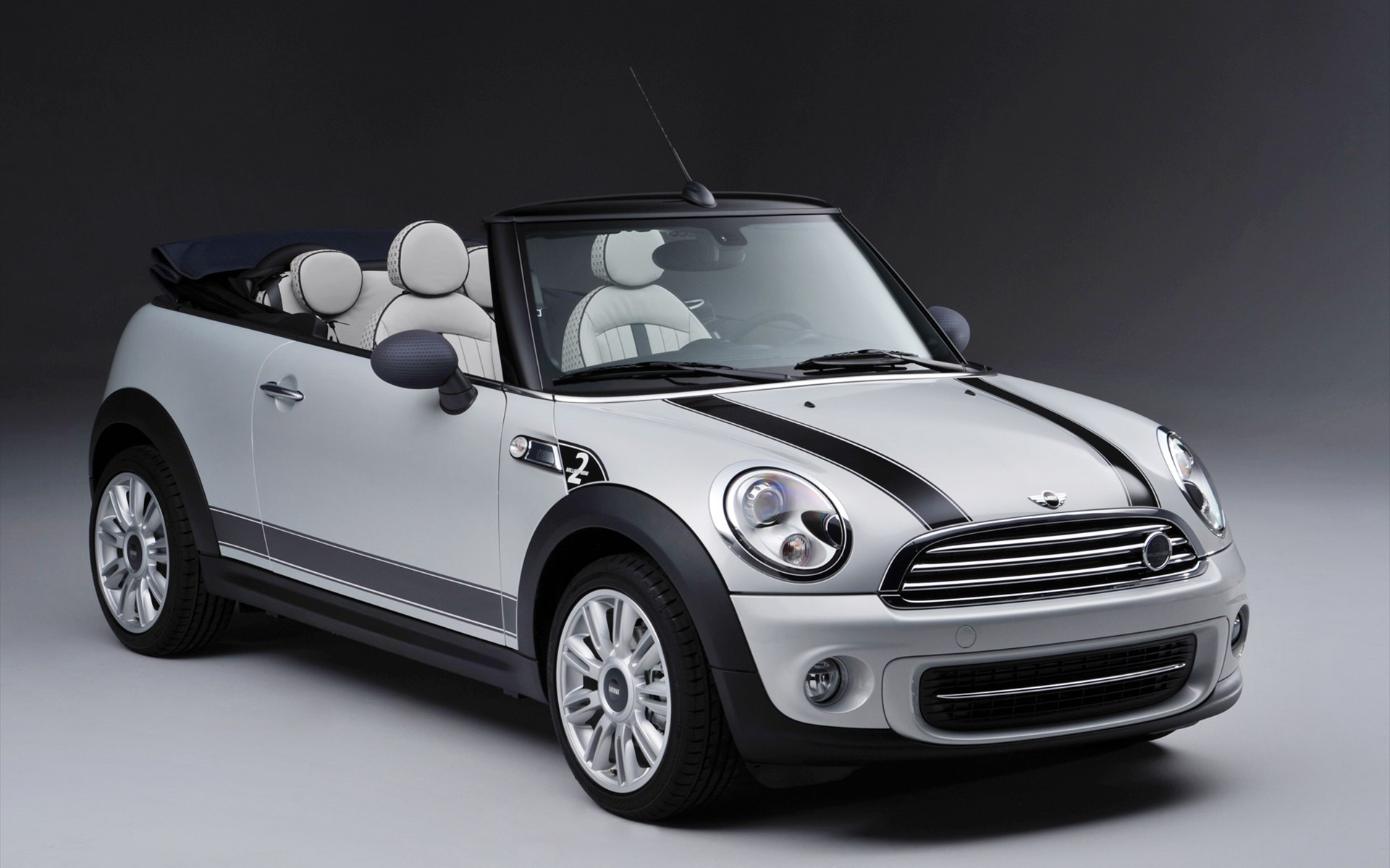 Mini Cooper Computer Wallpapers Desktop Backgrounds 1920x1200
