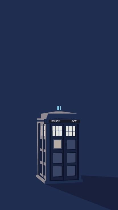 Edited this Doctor Who wallpaper to spotlight each doctor by the