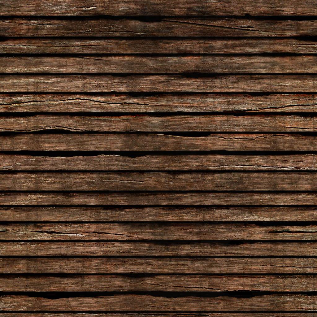 FunMozar Log Cabin Wallpapers 1024x1024