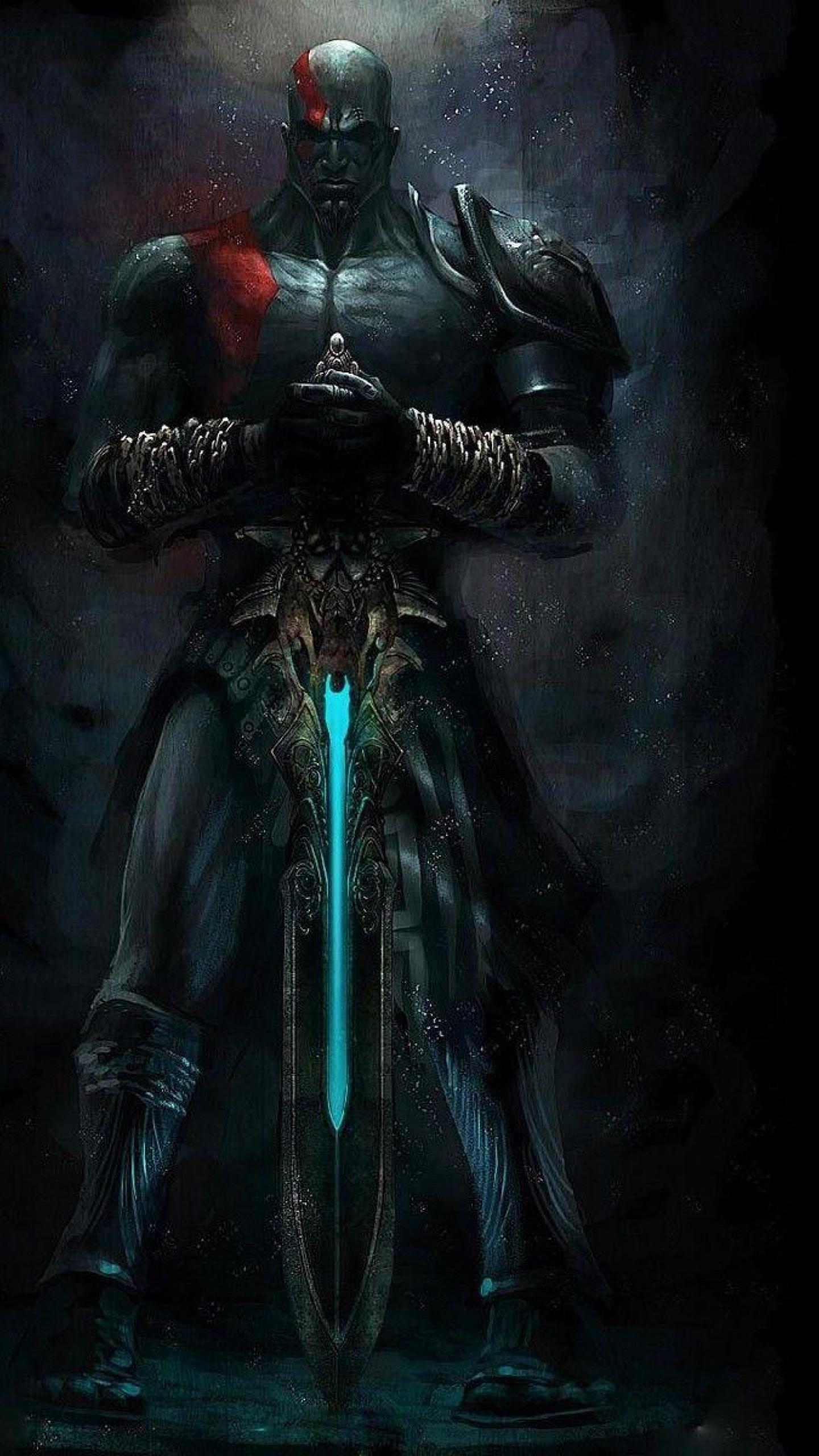Free Download God Kratos Games Kratos God Of War Of War Hd