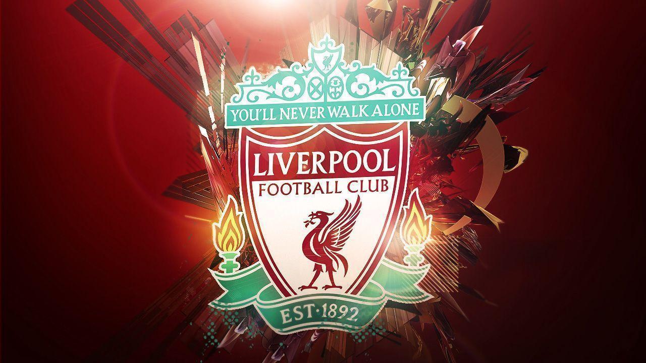 Wallpapers Logo Liverpool 2016 1280x720
