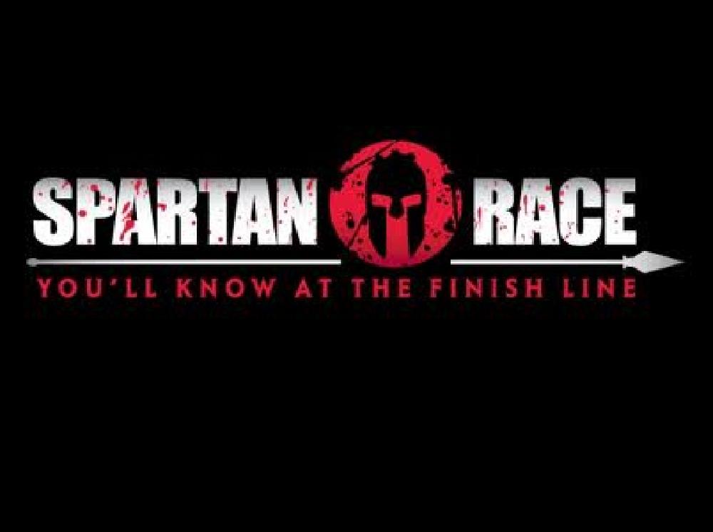 Spartan Race Wallpaper The spartan sprint race takes 1000x746