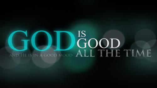 46 God Is Good Wallpaper On Wallpapersafari