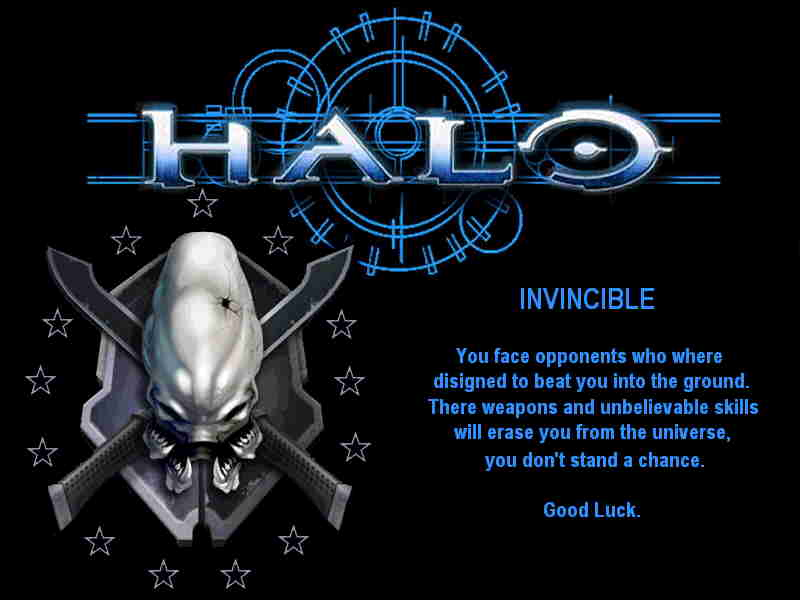 Halo Legendary Wallpaper Halo invincible by redwolfmoon 800x600