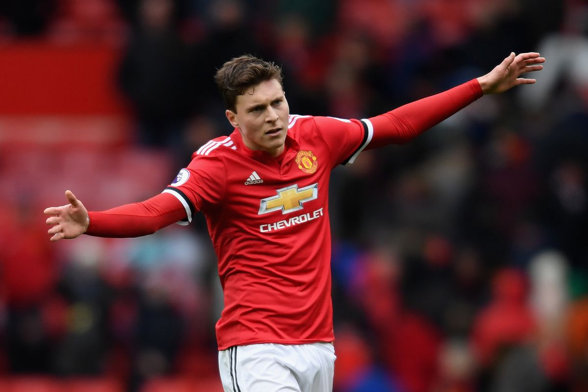 Manchester United 2017 18 Player Reviews Victor Lindelf   The 1200x800