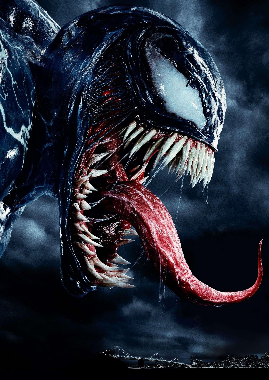 Ultra Hd Venom Wallpaper Phone 2150x3041