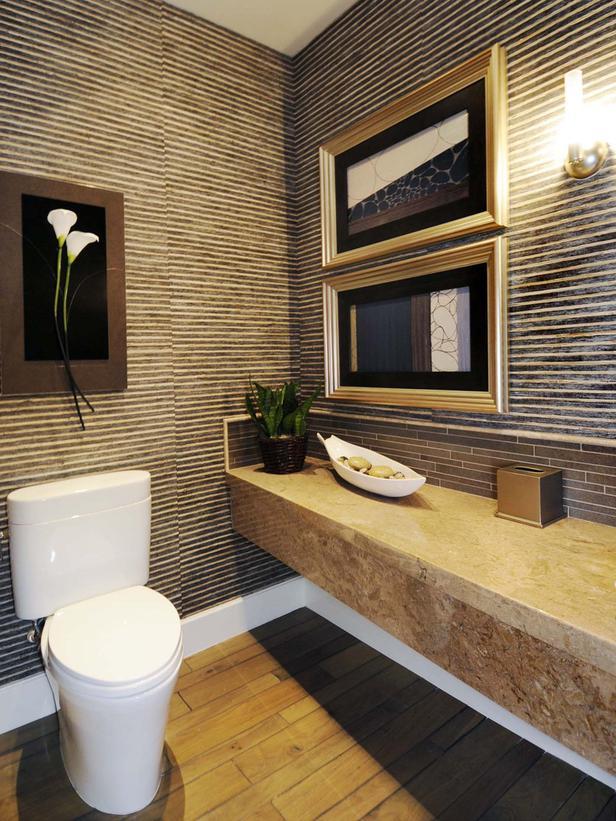 Free Download Half Bath Design Ideas Bathroom Powder Room 616x821 For Your Desktop Mobile Tablet Explore 50 Wall Wallpaper Designs Gallery