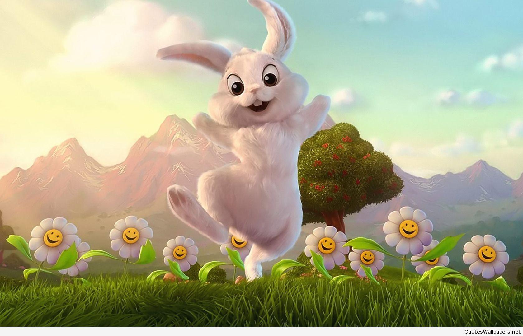 Similiar Cute Spring Easter Backgrounds Keywords 1680x1080