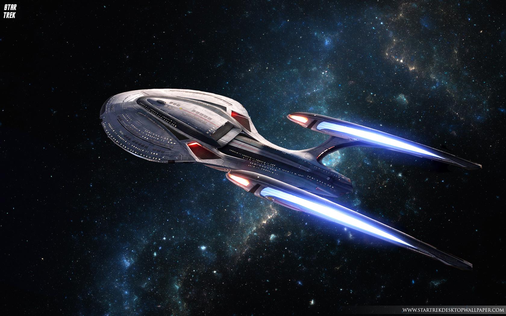 Pics Photos   Star Trek Desktop Wallpaper 1680x1050