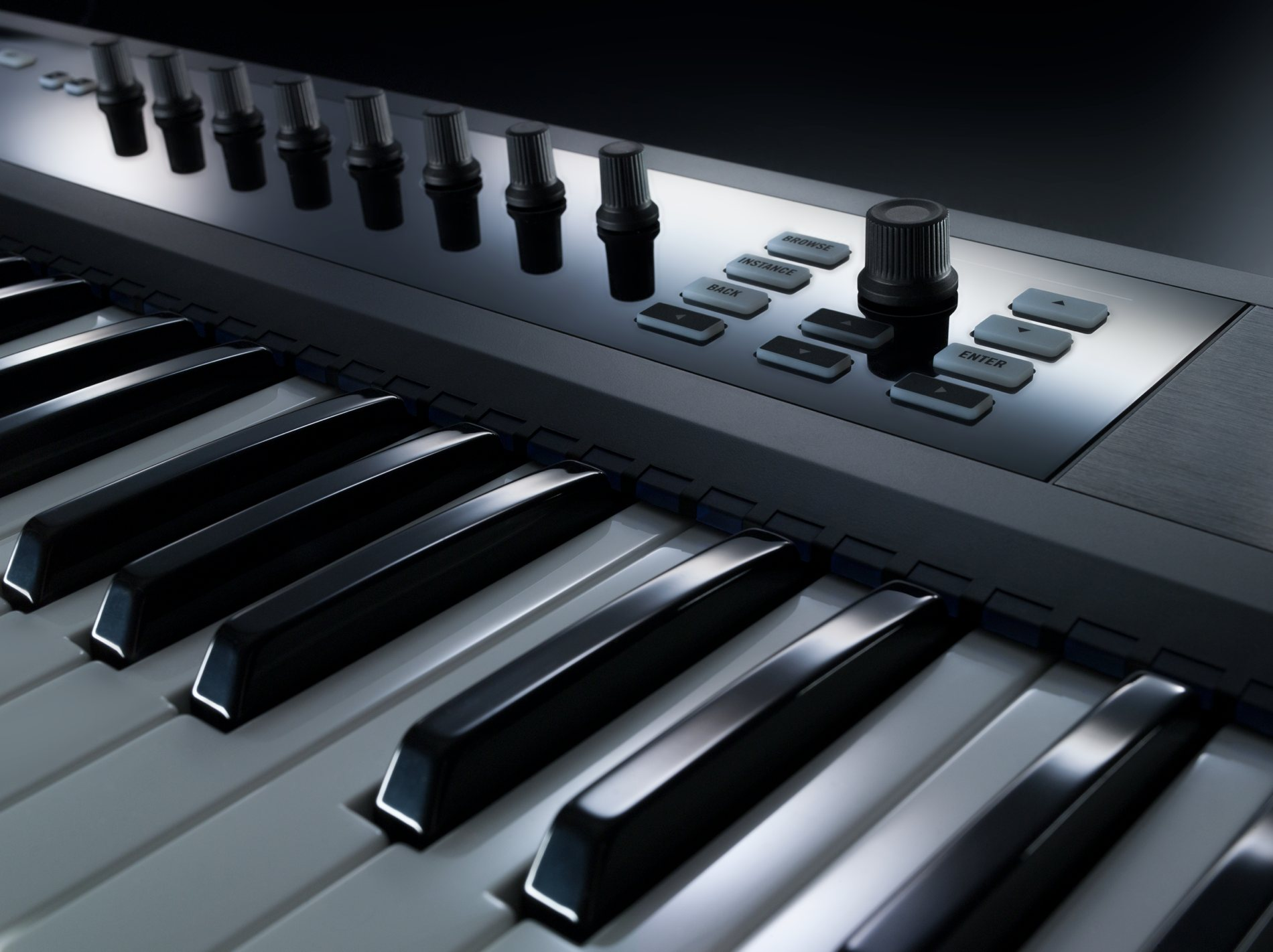NI Officially Reveals Komplete 10 Kontrol Keyboards [Details 1900x1422
