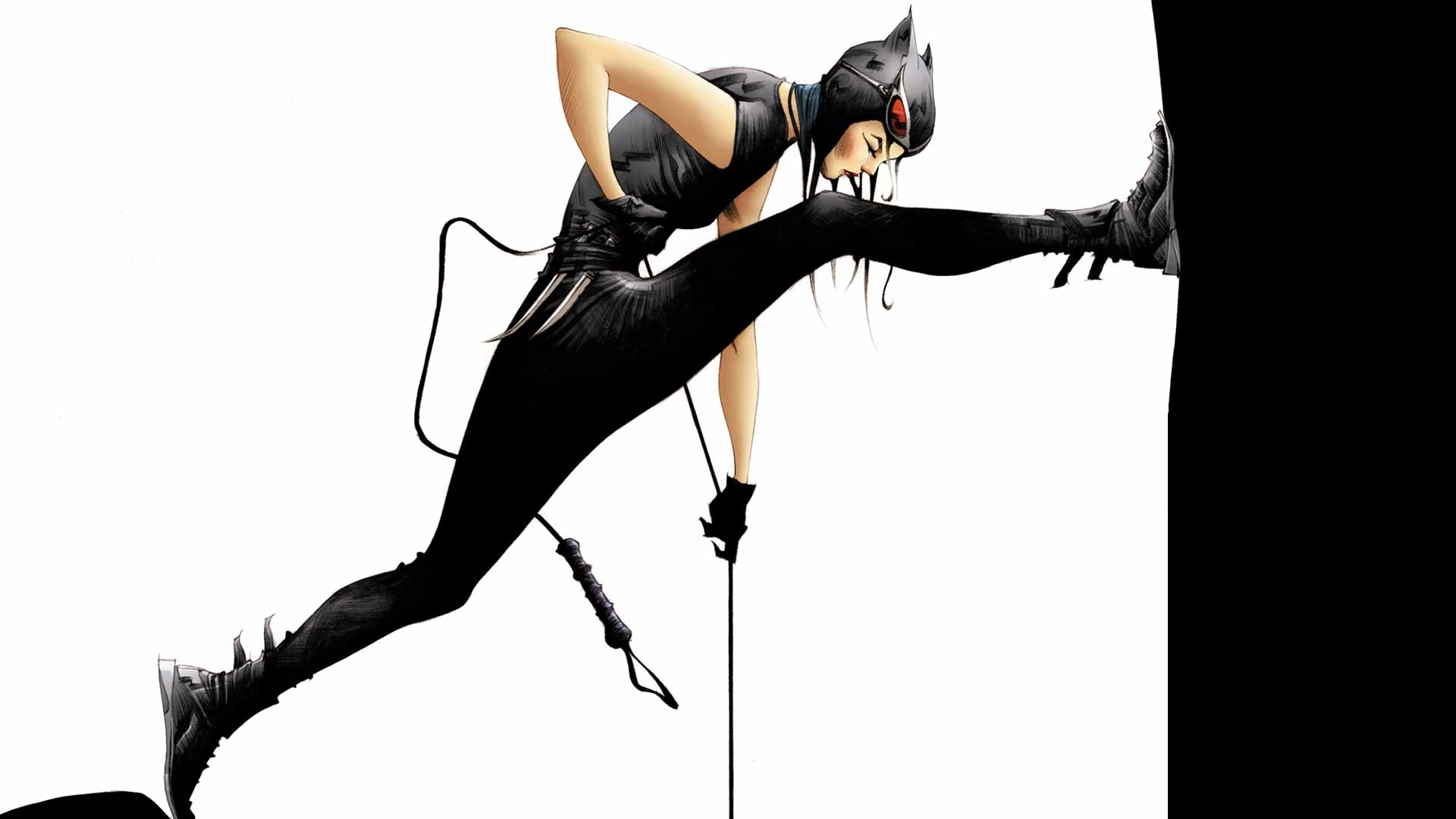 Catwoman Full HD Wallpaper and Background 1920x1080 ID 1920x1080
