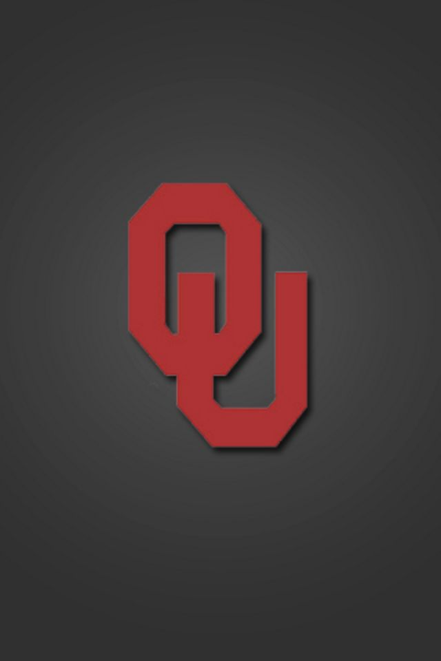 Oklahoma Sooners Wallpaper for iPhone