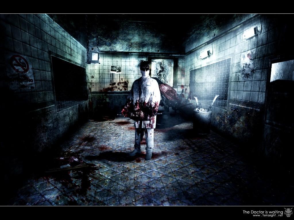 Horror 1024x768