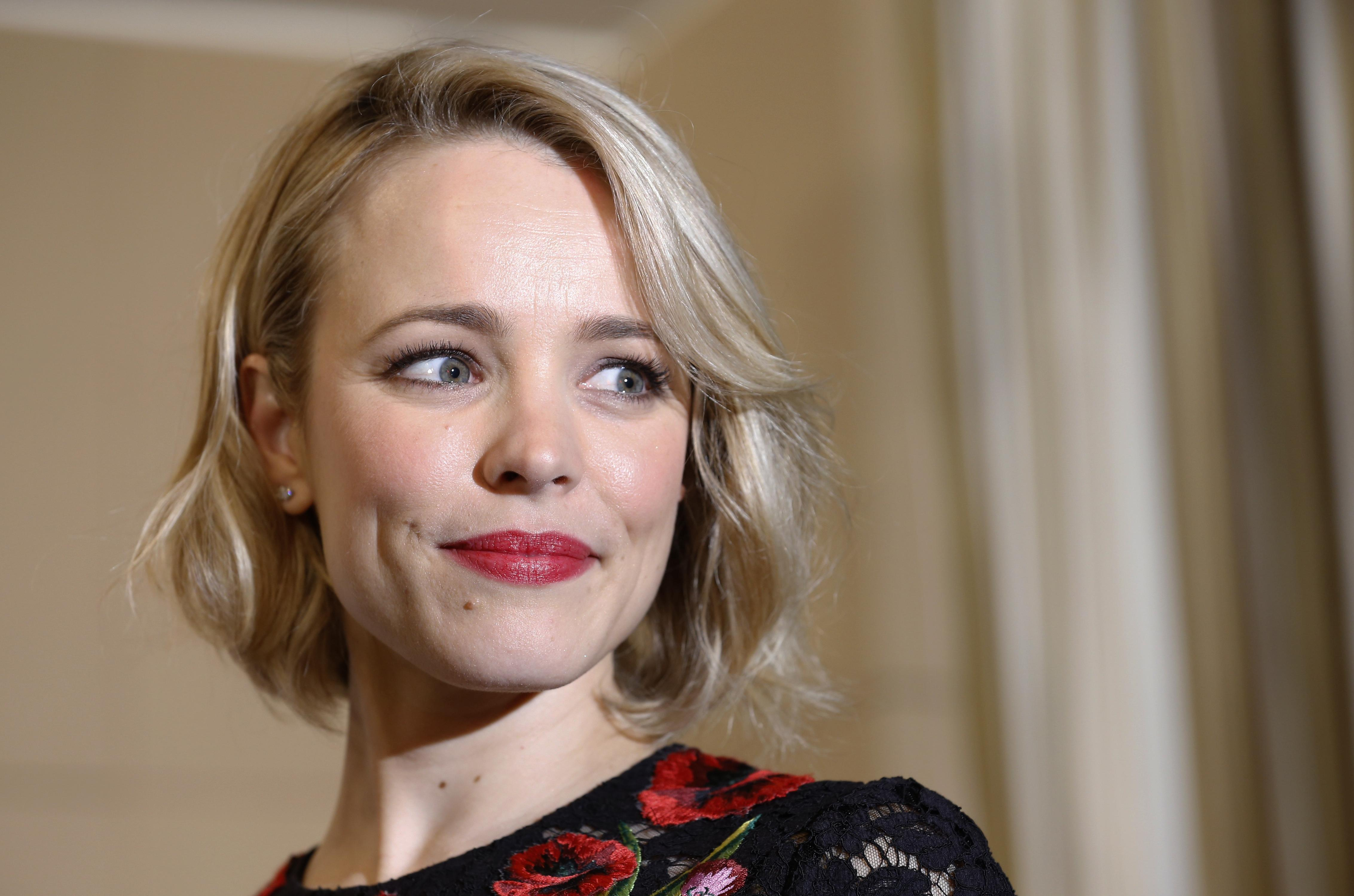 Rachel Mcadams 2018 Wallpapers Wallpapersafari
