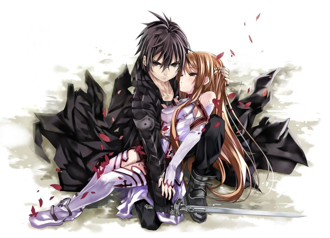 [45] Anime Love   Android iPhone Desktop HD Backgrounds 1080x780