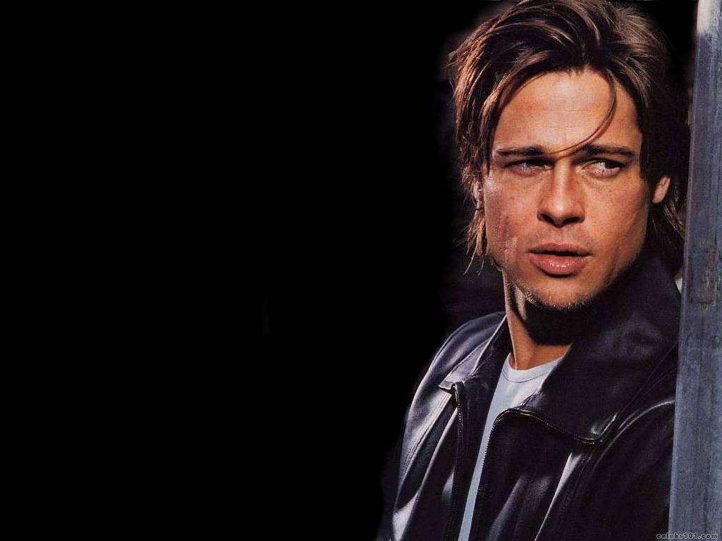 Brad Pitt Wallpapers   Wallpapers for dekstop 1024x768