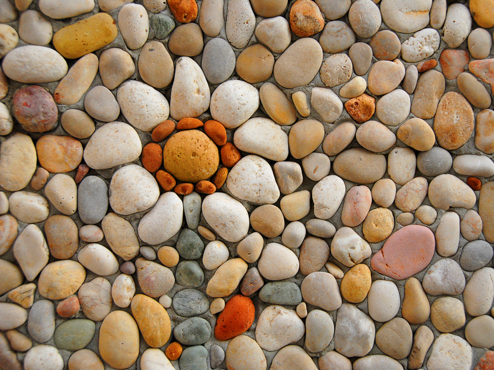 Stone Background Wallpapers WIN10 THEMES 1600x1200
