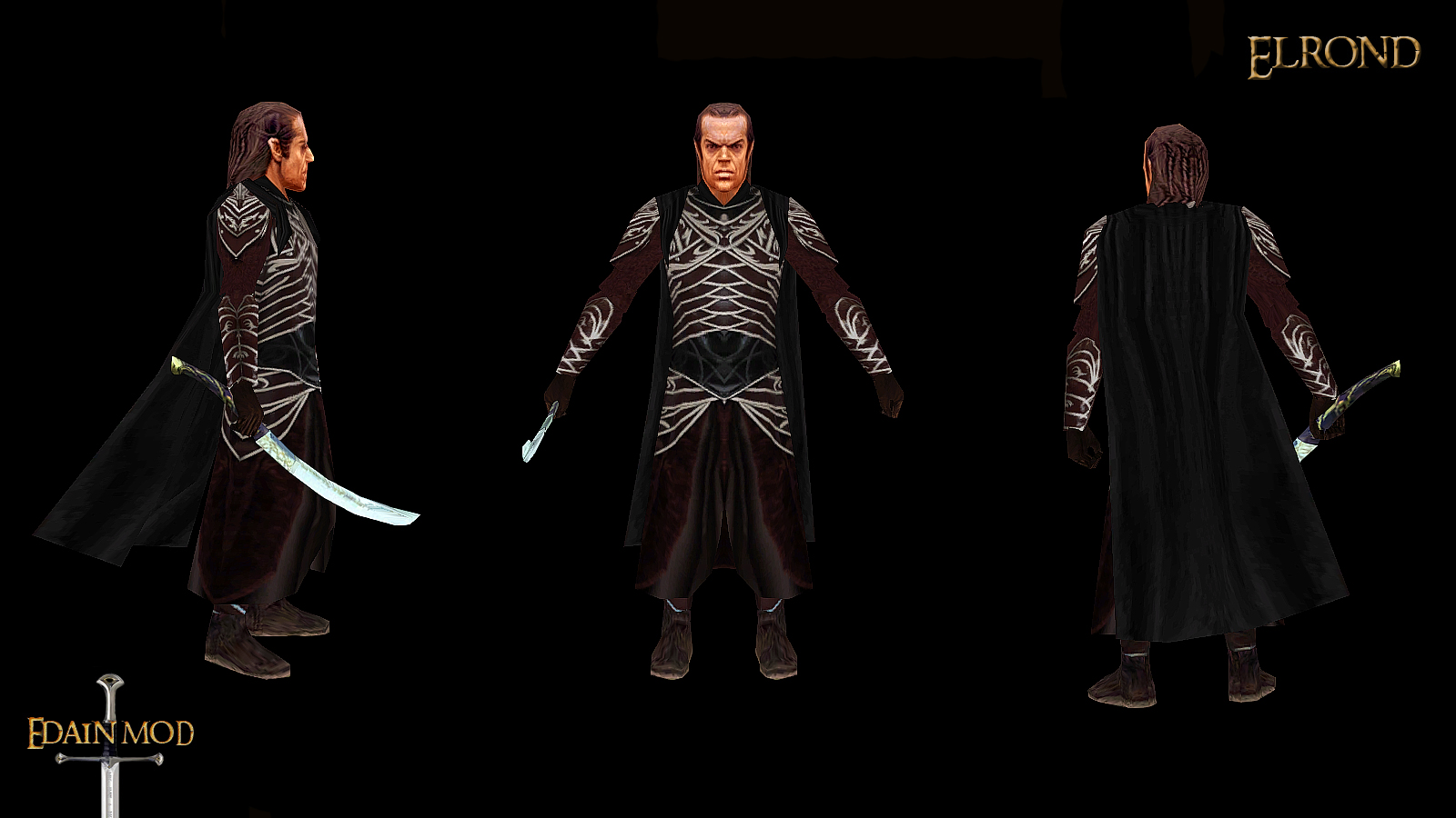 Elrond image   Edain Mod for Battle for Middle earth II Rise of 1600x900