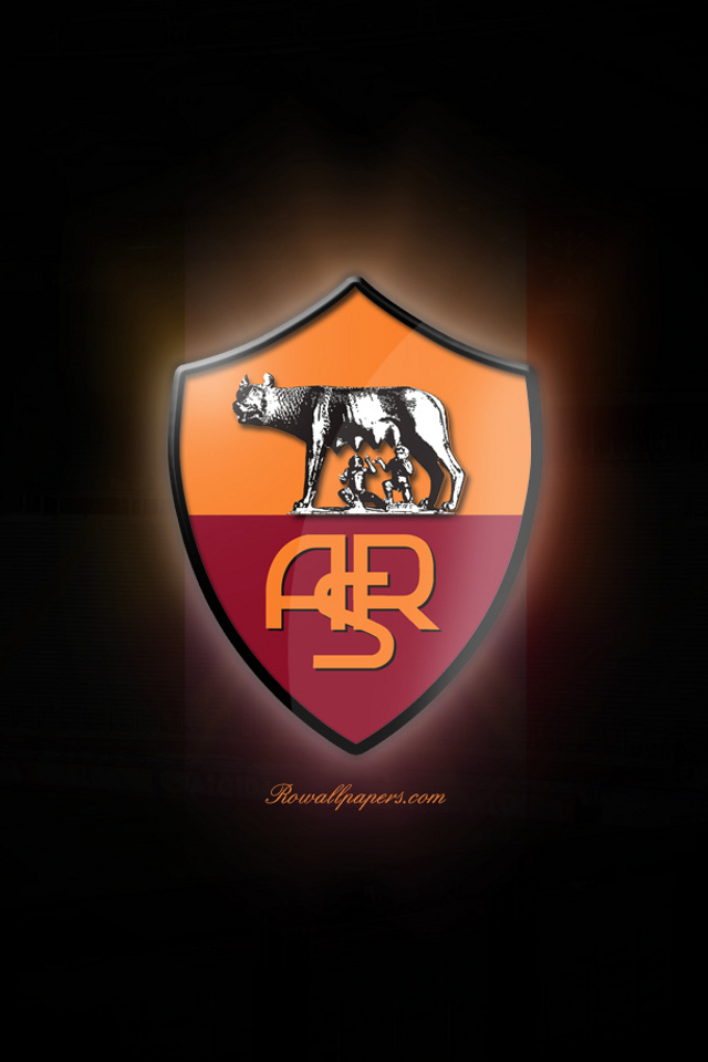 As Roma 02 download wallpaper for iPhone 640x960
