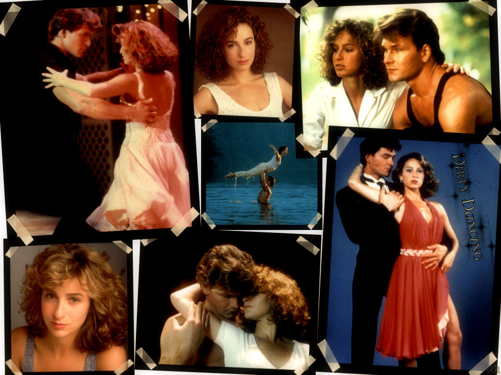 Dirty Dancing   Dirty Dancing Wallpaper 3930986 1024x768