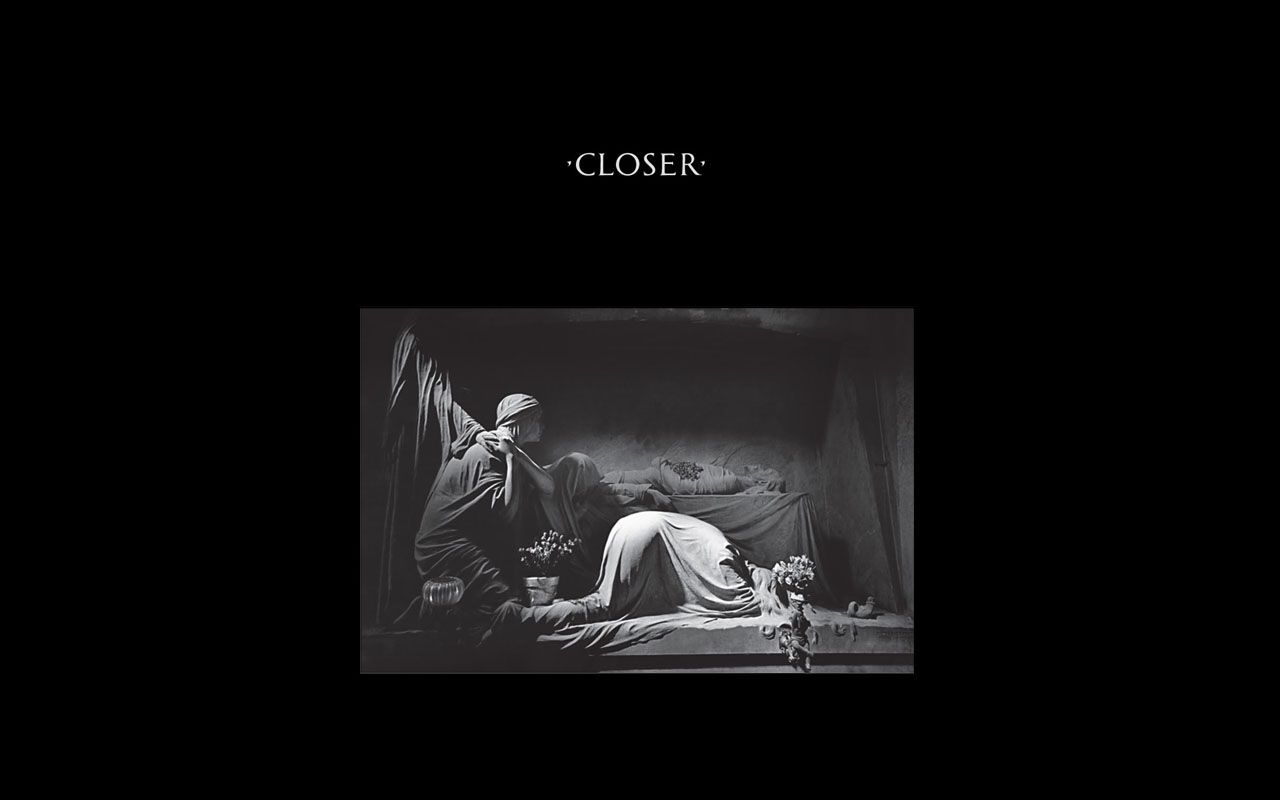 Group Of Joy Division Wallpaper By