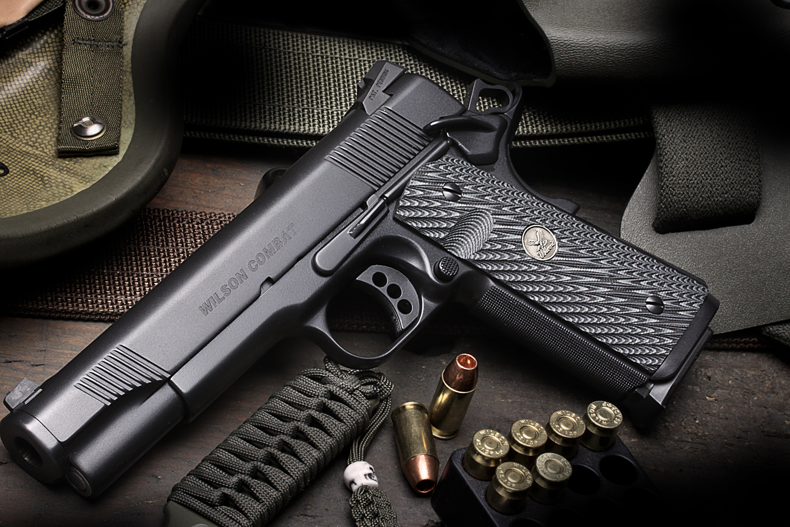 Wilson Combat is building customers dream guns every daywhen you 1600x1067