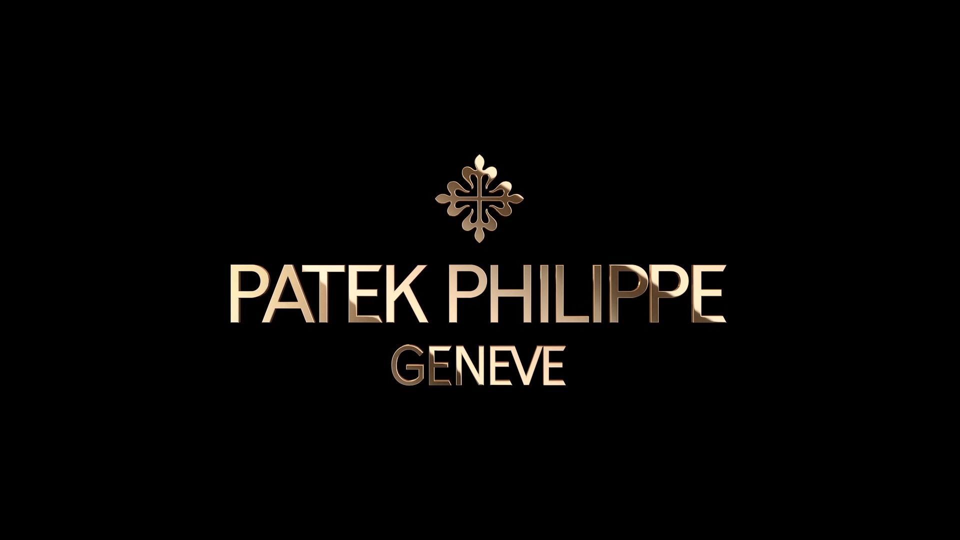 Patek Philippe Calatrava Automatic Black Dial Watch 6006G 001 1920x1080