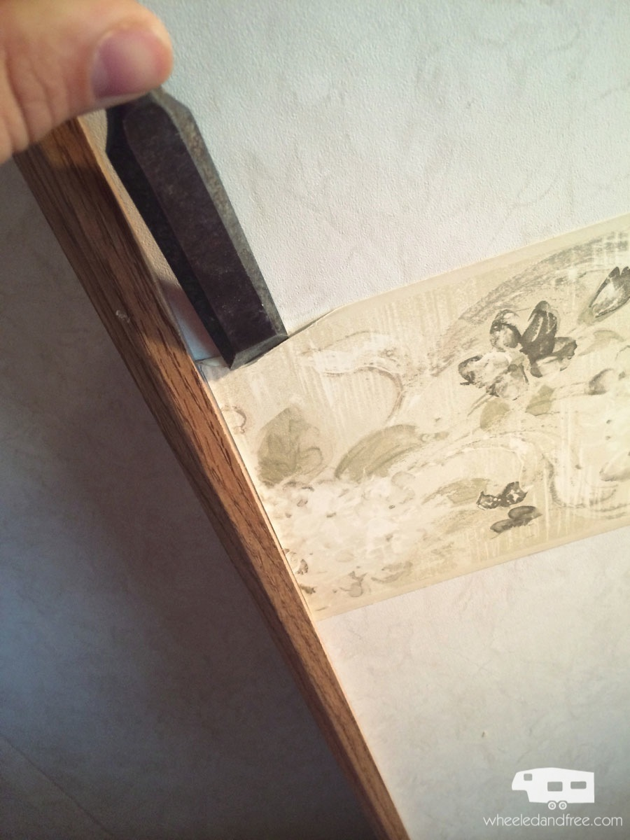 Free Download Adventures In Removing Rv Wallpaper Border