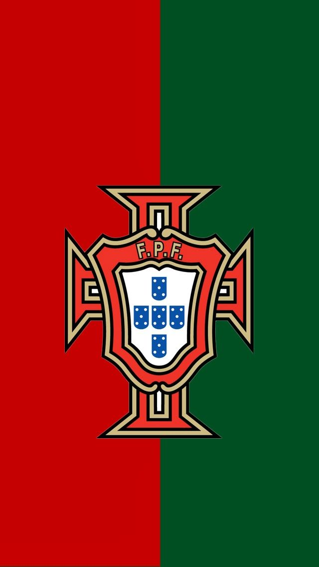 Kickin Wallpapers PORTUGUESE NATIONAL TEAM WALLPAPER portugal 640x1136