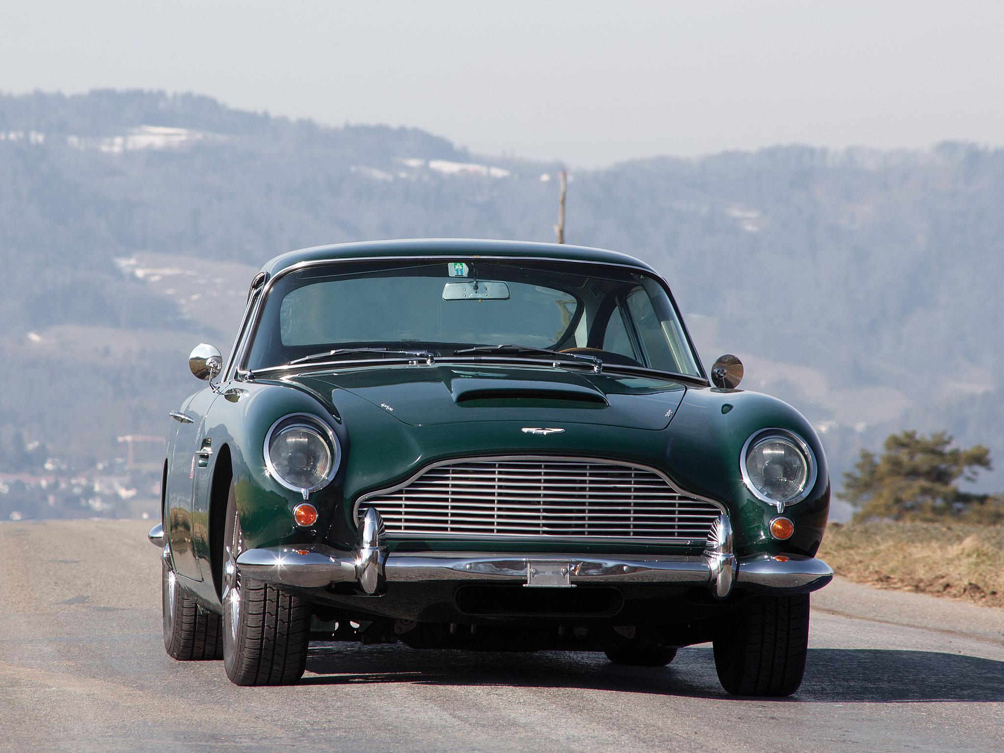 Aston Martin DB5 Wallpapers Car wallpapers HD 2048x1536