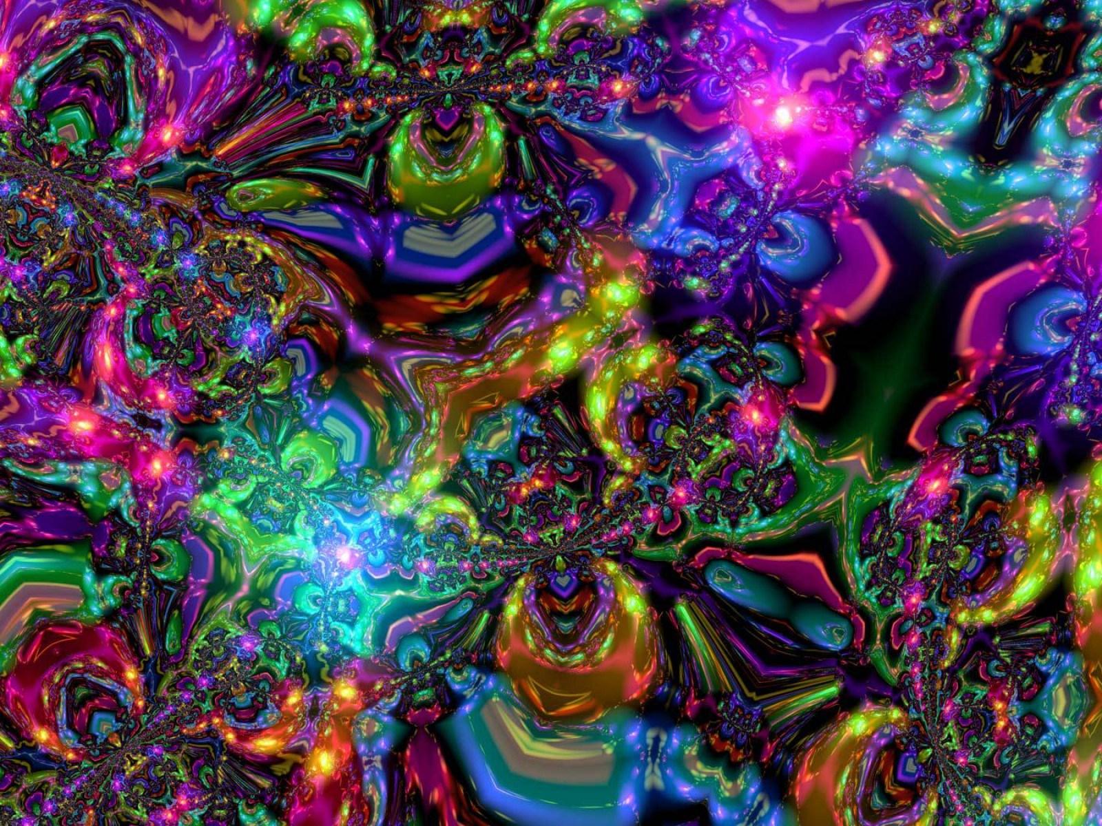 HD Trippy Twitter Wallpapers 1600x1200