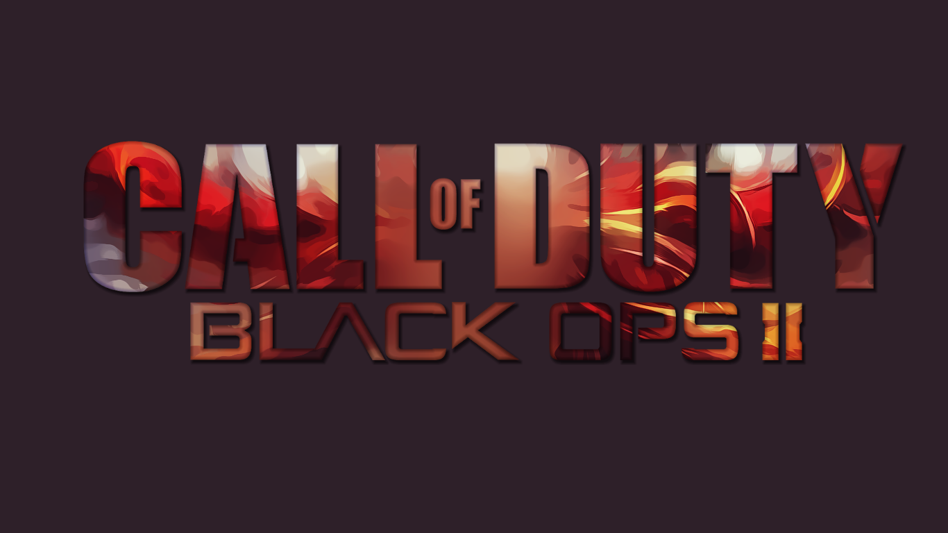 wallpaper hdCall of duty black ops 2 zombies wallpaper Black ops 2 1366x768
