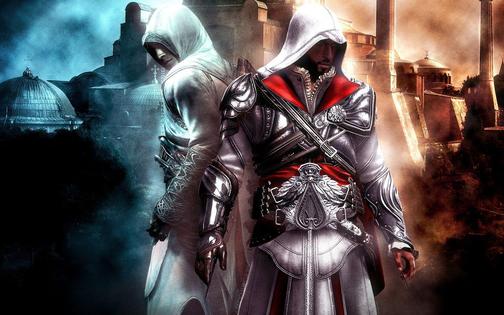 Assassins Creed HD Wallpapers 1680x1050