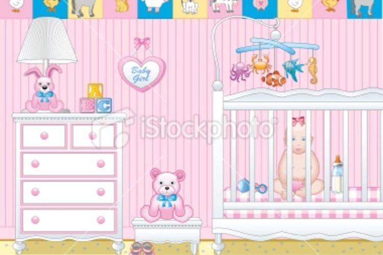 Baby Boy Wallpaper Nursery