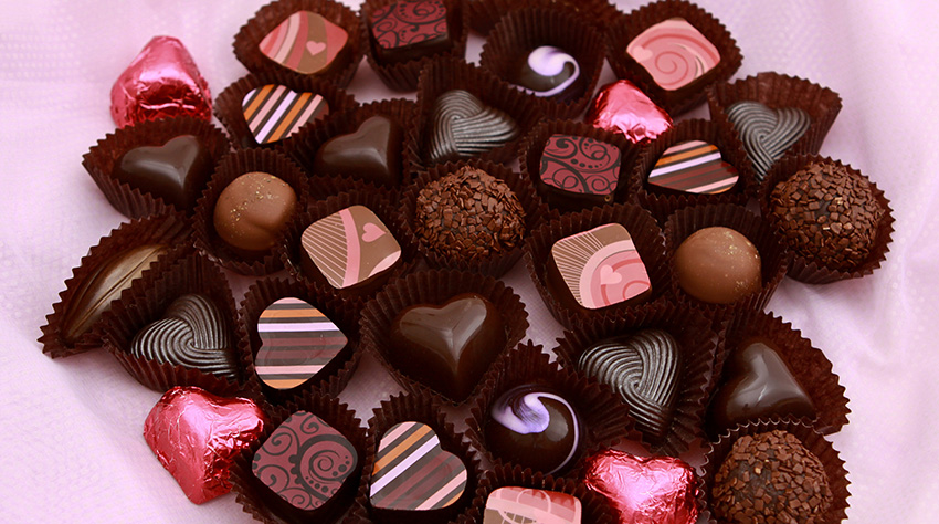 VaLeNtInE cHoCLaTeS wAlLpApeRs Wallpapers 850x474