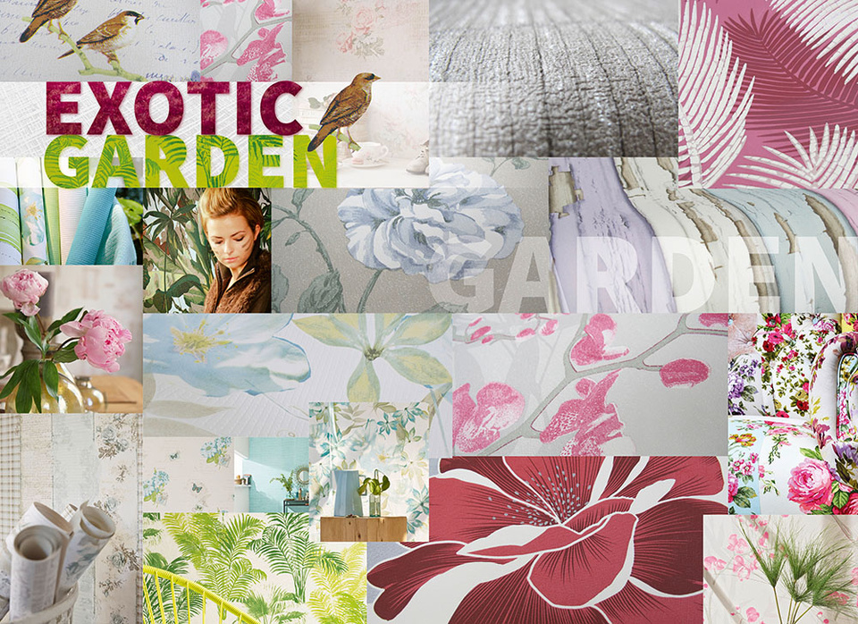 Wallpaper Trends 2015   AS Cration Tapeten AG 960x698