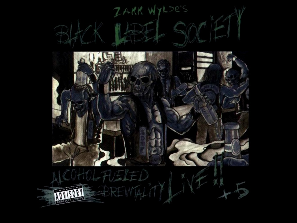 black label societyimages728340titleblack label society wallpaper 1024x768