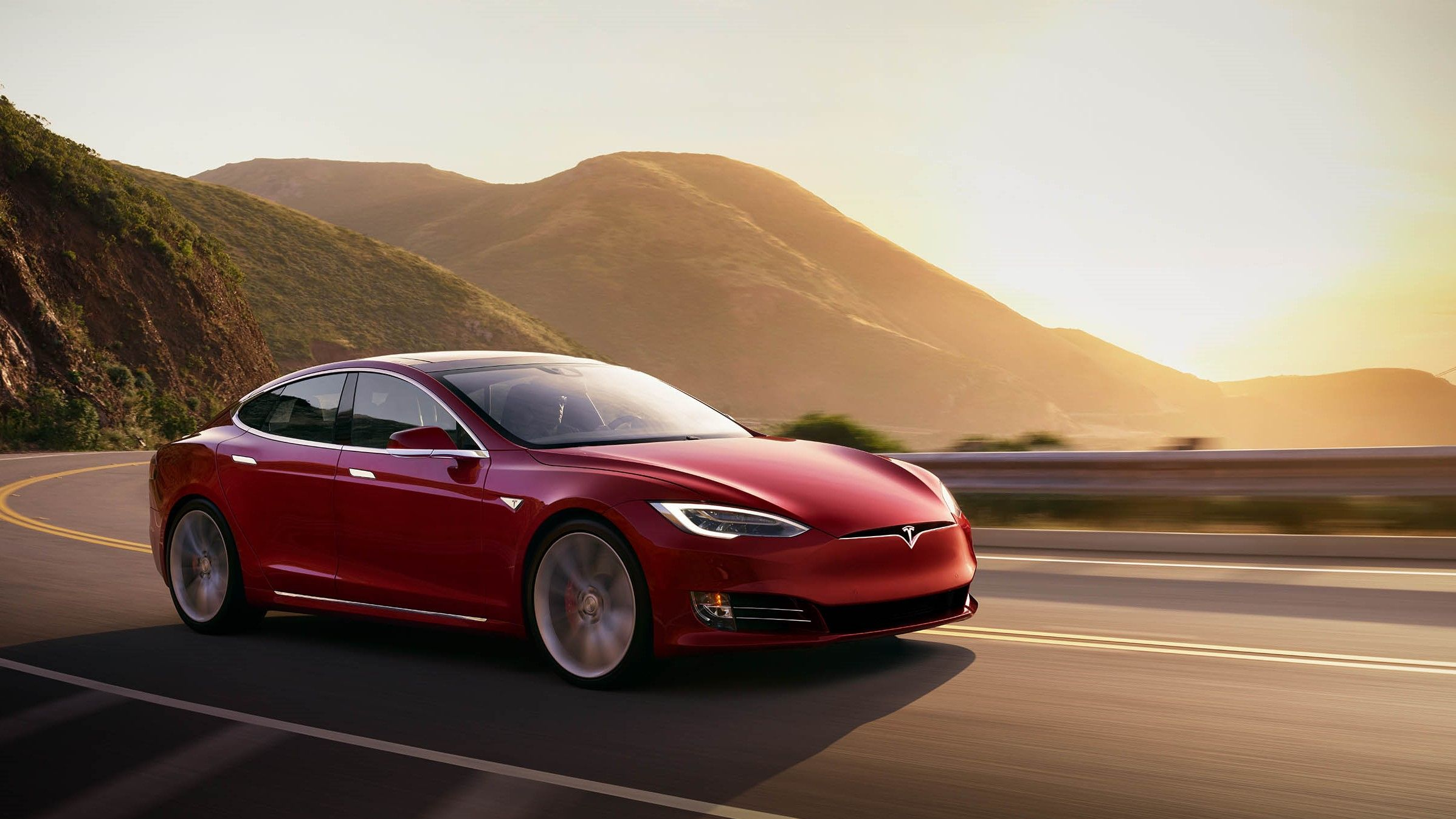 2021 Tesla Model S Electric Review  Release Date Changes 2395x1346