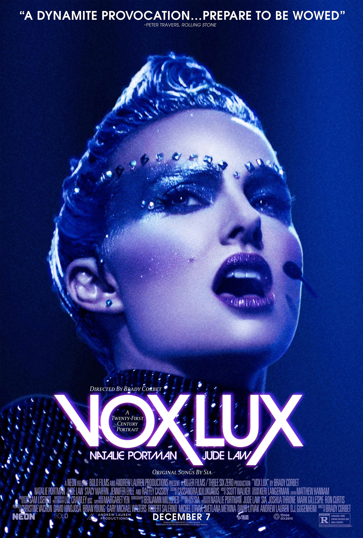 Vox Lux 2018   IMDb 4050x6000