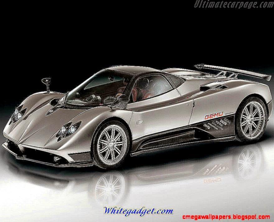 HD Desktop Wallpaper Exotic Cars - WallpaperSafari