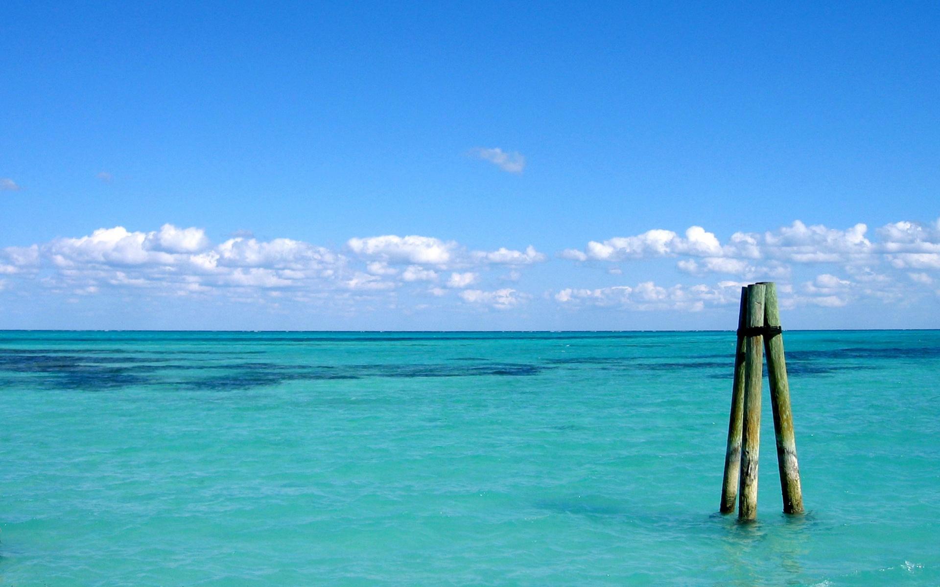 Beautiful Ocean View Wallpapers - 5216
