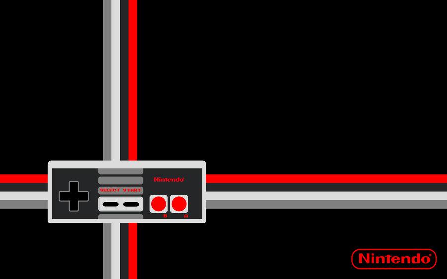 Nintendo Wallpaper by BradleyBlazed 900x563