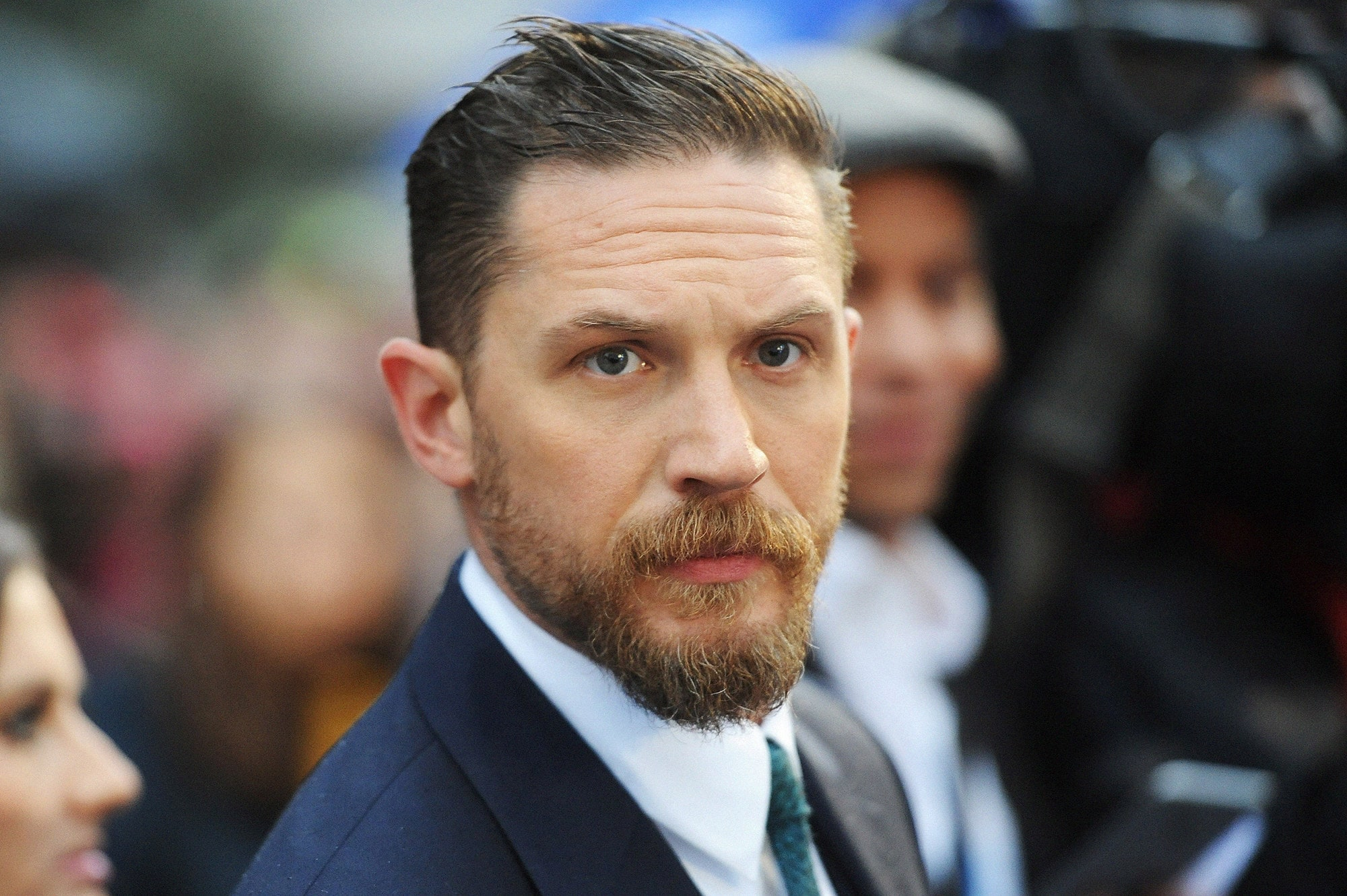 Tom Hardy HD Wallpapers 7wallpapersnet 2000x1331