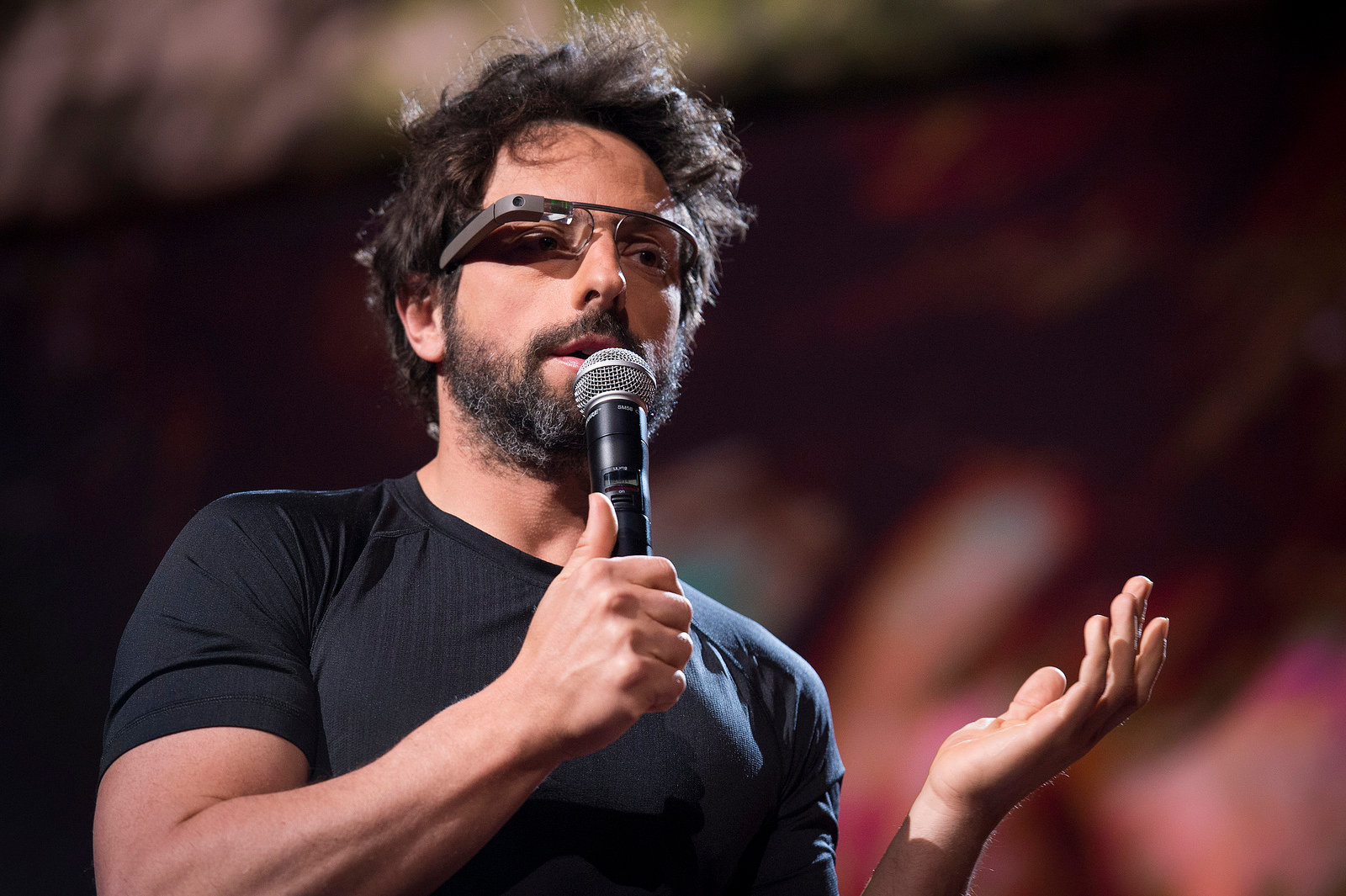 Best 49 Sergey Brin Wallpaper on HipWallpaper Sergey Brin 1600x1065