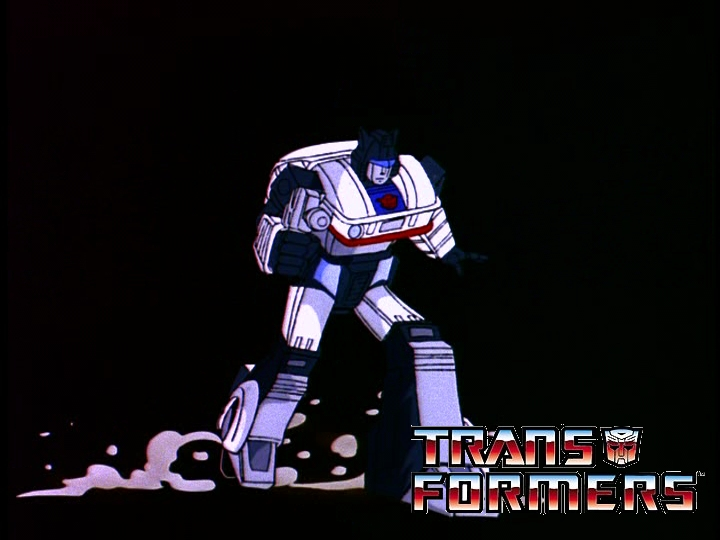 Classic 80s Transformers Cartoon Wallpaper For Your Android 720x540