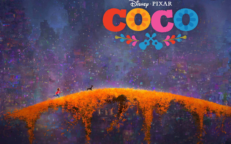 Coco Wallpaper 11   2880 X 1800 stmednet 2880x1800