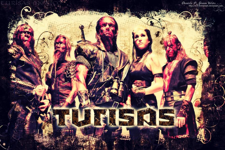 TURISAS Wallpaper by DivineWish 900x600