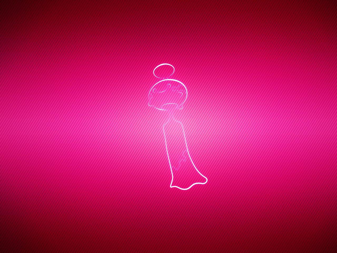 Download wallpaper 1280x960 pokemon pink chimecho standard 43 1280x960